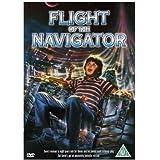 Flight of the Navigator by Joey Cramer