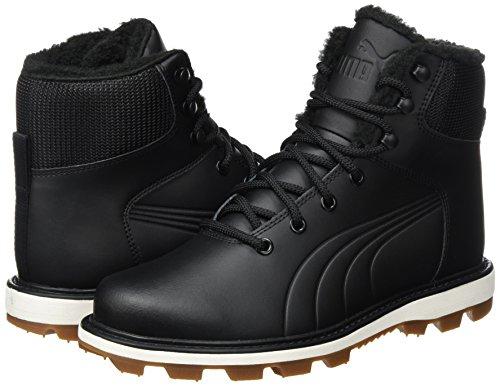 Puma Desierto Fun Leather Winter Boots