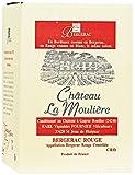 Château La Moulière 2018 A.O.C. Bergerac Bag-in-Box Rotwein trocken (1x5l)