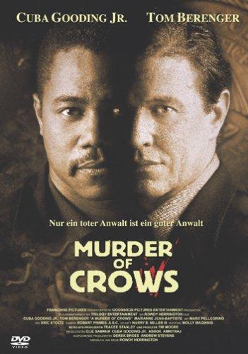 Murder of Crows - Diabolische Verwerfung