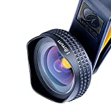 Best Apexel DSLR Camera - Apexel Ultimate Professional HD Wide-angle Camera Lens kits Review