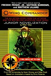 Wing Commander Junior Novelization by Peter Telep (1999-02-03)