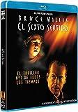 El sexto sentido [Blu-ray]