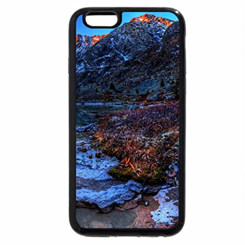 iPhone 6S / iPhone 6 Case (Black) Perfectly Still