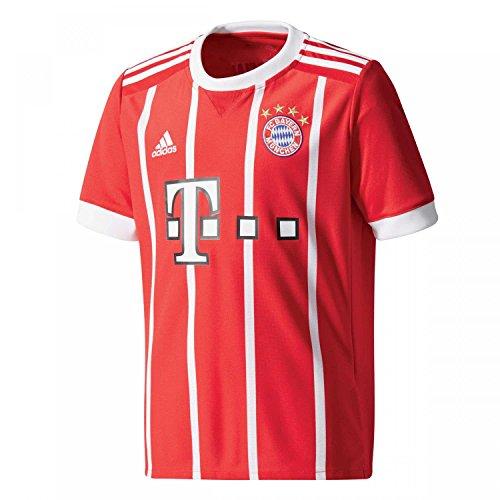 Adidas Children's FC Bayern Home Jersey, Children's, FC Bayern Heim