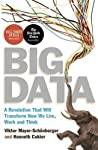 A New York Times bestseller. Longlisted for the Financial Times/Goldman Sachs Business Book of the Year Award. Since Aristotle, we have fought to understand the causes behind everything. But this ideology is fading. In the age of big data, we can cru...