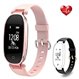 Best Health Trackers - Fitness Tracker Heart Rate Monitor Bluetooth Activity Tracker Review