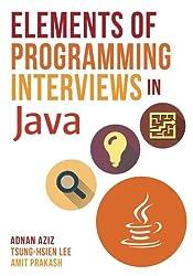 Elements of Programming Interviews in Java
