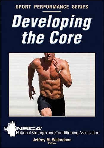 Developing the Core (Sport Performance)