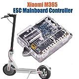 Konesky Patinete Electrico Controlador de Placa Base Original Xiaomi M365 Scooter Kit de Circuito ESC Accesorios de Repuesto de Placa Base