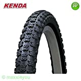 KENDA 1 x K-50 Fahrradreifen Reifen Mantel Decke 20 x 2,125 57-406