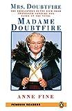 Madame Doubtfire - Leichte Englisch-Lektüre (A2)