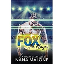 Fox (The Player Book 4) (English Edition)