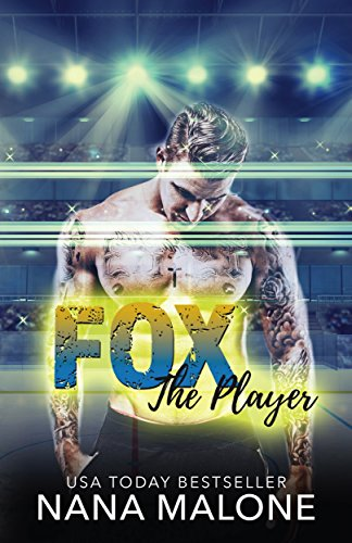 fox-the-player-book-4-english-edition