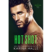 Hot Shot (North Ridge Book 3) (English Edition)