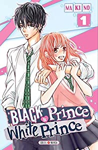 Black Prince & White Prince Edition simple Tome 1