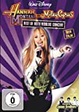 Bilder : Hannah Montana/Miley Cyrus: Best of Both Worlds Concert
