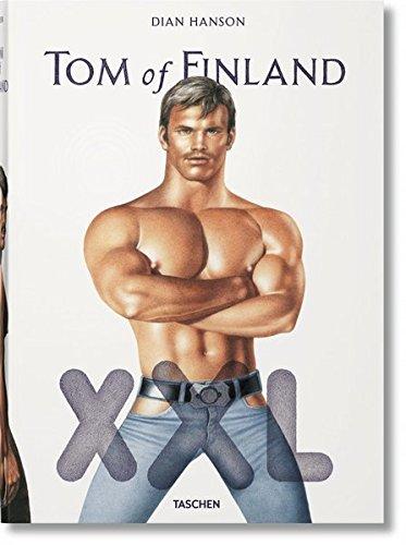 Tom of Finland XXL
