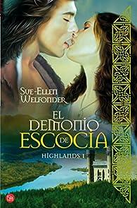 EL DEMONIO DE ESCOCIA FG par Sue-Ellen Welfonder