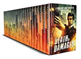 Death and Damages: A Limited Edition Mystery and Thriller Boxed Set (English Edition)