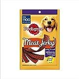 #10: Pedigree Dog Treats Meat Jerky Stix, Lamb, 80 g Pouch