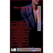 Object Confessions Collection 7 (Cherish Desire Singles)