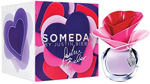 Justin Bieber Someday Eau de Parfum 50 ml