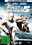 Fast & Furious 5 [Special Edition] [2 DVDs]
