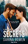 Le grand Nord, tome 3 : Secrets par Bowen