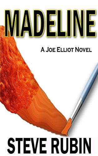 madeline-a-joe-elliot-novel-english-edition