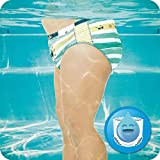 Pampers Splashers Disposable Swim Pants - Size 3/4 (6-11kg) - 1 Pack of 12 units