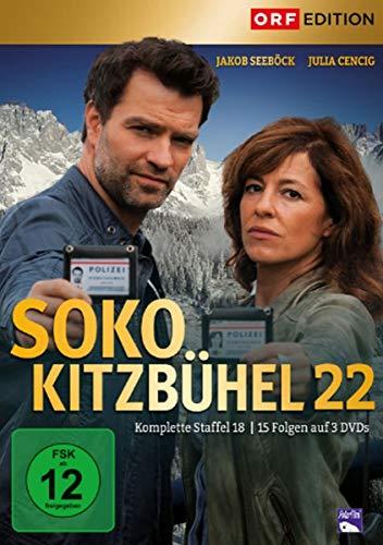 Box 22 (3 DVDs)