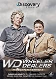 Wheeler Dealers: Series 9 [DVD]