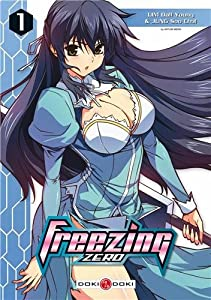 Freezing : Zero Edition simple Tome 1