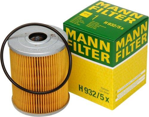 Mann Filter H9325X Ölfilter