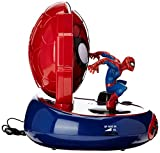 Lexibook - RP500SP - Spiderman - Radio/Radio-Réveil