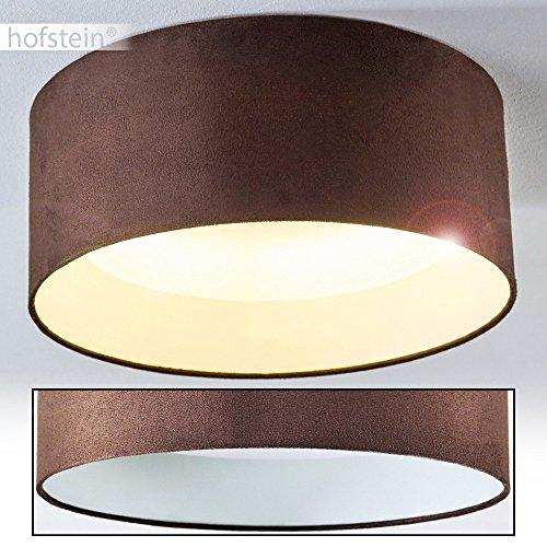 Pendel Industrie Leuchte Rot Lampe Aus Metall Vintage Retro Fabrik Loft Harmonische Farben Leuchten & Leuchtmittel Deckenleuchten