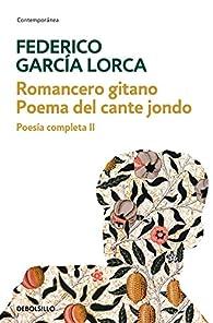 Romancero gitano | Poema del cante jondo par Federico García Lorca