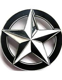 Hebilla Estrella Nautica, Tatoo - Hebilla De Correa