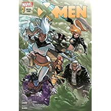 X-Men: Bd. 1 (2. Serie)