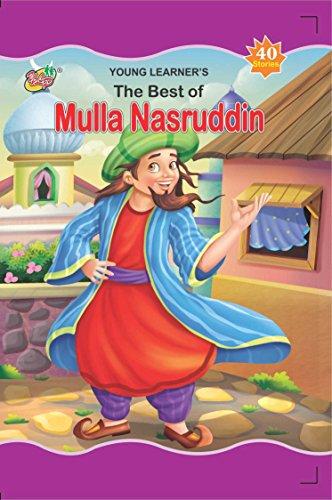 The Best of Mulla Nasruddin Image