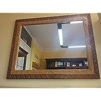 Specchio Artistico firmato Bruno Mandis