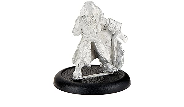 Privateer Press Mercenary Ragman Thamarite Model Kit PIP41087 Warmachine