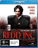 Redd Inc Blu-Ray