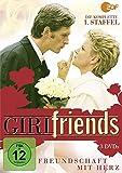 GIRL friends - Die komplette erste Staffel [3 DVDs]