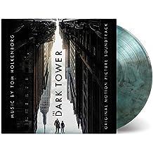 Dark Tower (Junkie Xl)(Ltd Transparent Blue/Black) [Vinyl LP]