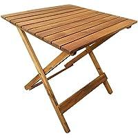 Tables Basses De Jardin Amazonfr