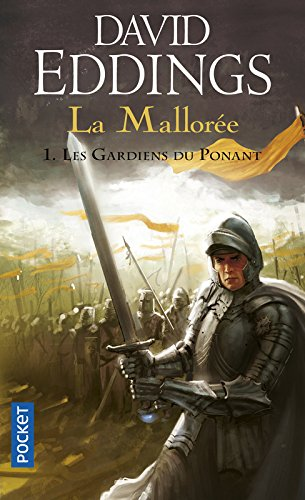 La Mallorée Chant I (1) par David EDDINGS