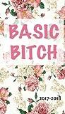 Basic Bitch: 2017-2018 18 month 4