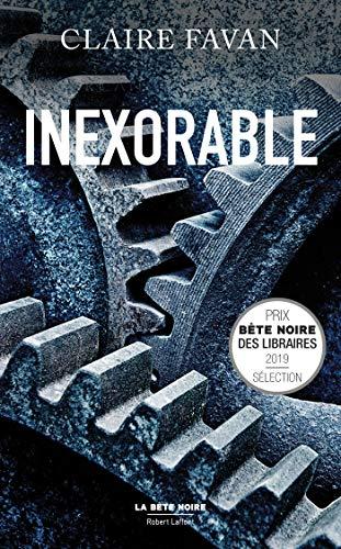Inexorable - Claire Favan (2018)